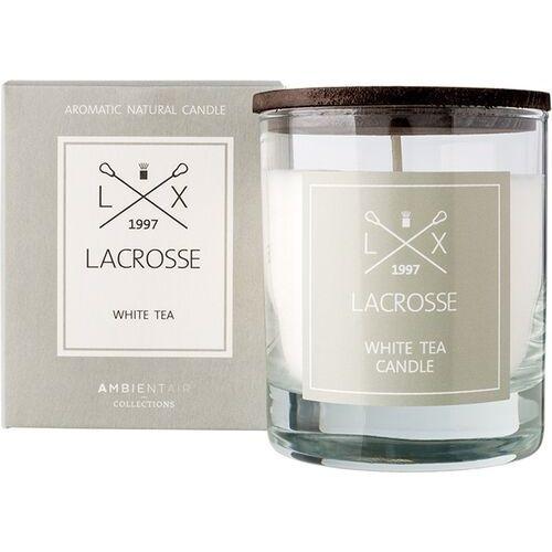 Świeca zapachowa white tea - white tea marki Lacrosse