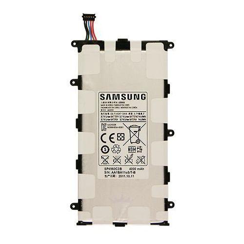 Samsung GT-P3100 Galaxy Tab II 7.0 / SP4960C3B 4000mAh 14.8Wh Li-Ion 3.7V (oryginalny), SP4960C3B