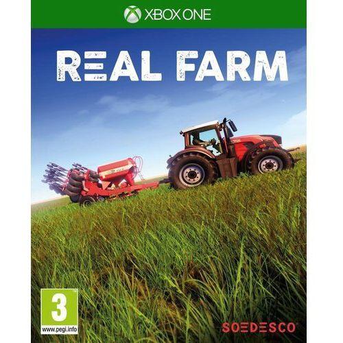 OKAZJA - Real Farm (Xbox One)