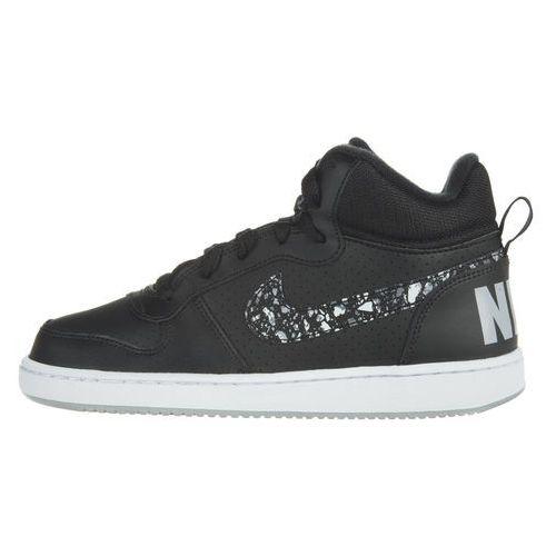 court borough mid kids sneakers czarny 38 marki Nike