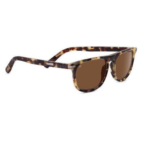 Okulary Słoneczne Serengeti Leonardo Polarized 8156