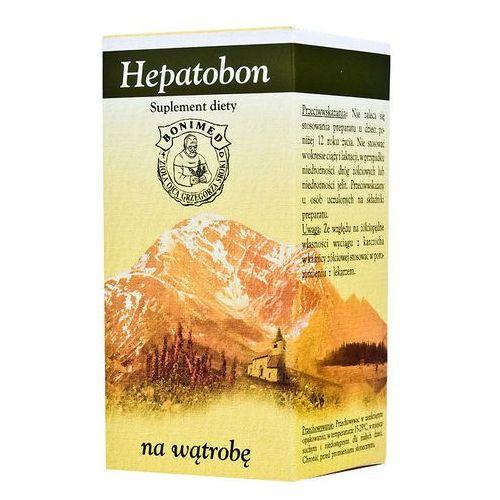 Kapsułki Hepatobon 60 kaps.