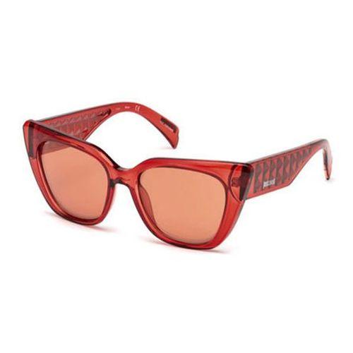Just cavalli Okulary słoneczne jc 782s 66u
