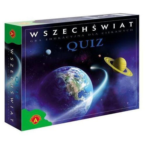 Zabawka Edukacyjna Quiz Wszechświat Big (5906018005844)