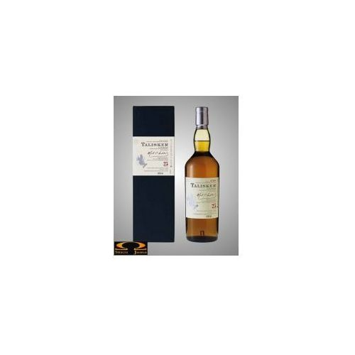 Classic malts of scotland Whisky talisker 25yo 0,7l 57,2%