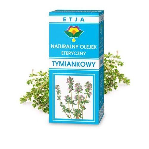 Etja olejek tymiankowy naturalny eteryczny 10 ml