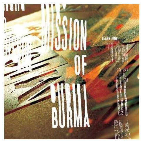Mission Of Burma - Learn Now - The Essential Mission Of Burma (0809236129321)