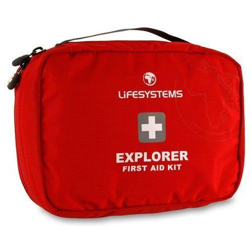 Lifesystems apteczka Explorer First Aid Kit (5031863010351)