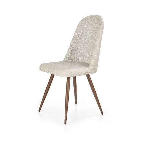 Nowoczesne krzesło abella marki Style furniture