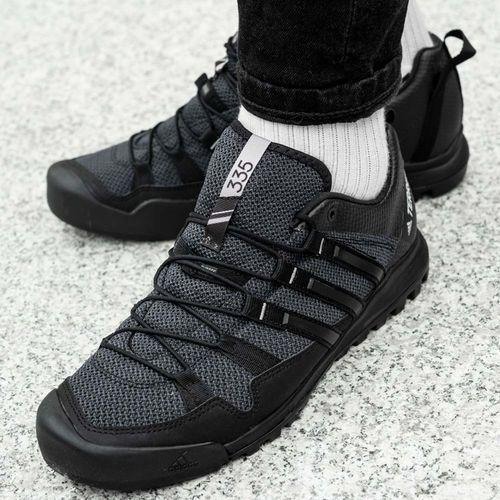 Buty sportowe męskie terrex solo (bb5561) marki Adidas