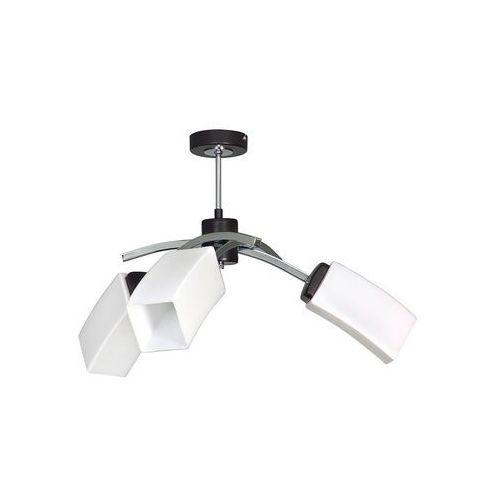 Lampa sufitowa CORONA 3xE14/60W/230V, 00524.