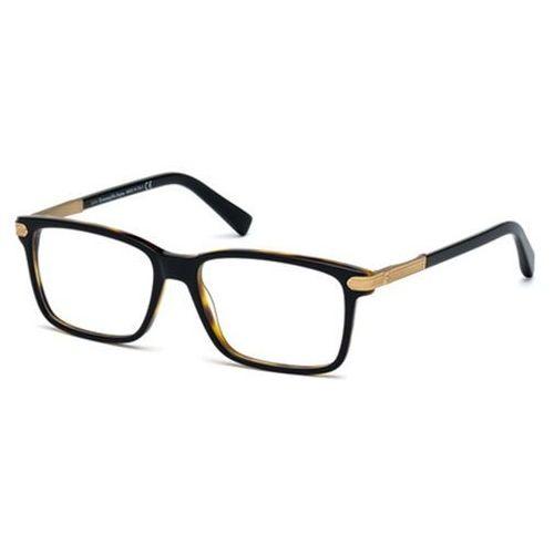 Okulary Korekcyjne Ermenegildo Zegna EZ5009 005