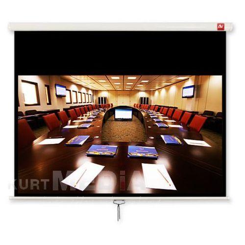 Ekran projekcyjny business 240 marki Avtek