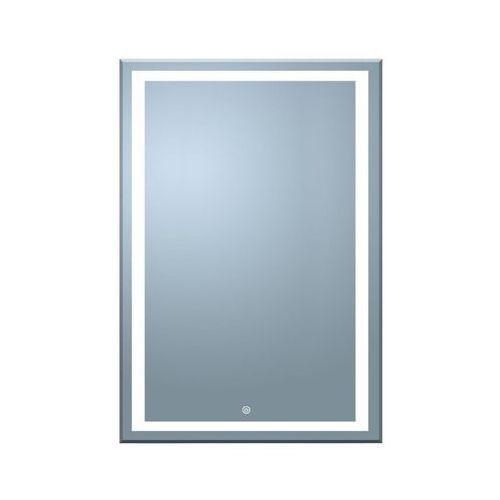 Venti Lustro łazienkowe z oświetleniem wbudowanym altue 60 x 80