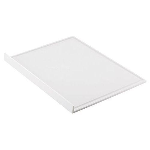 Deska do krojenia My Kitchen biała