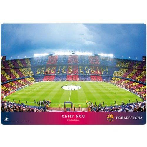 Podkładka na biurko Camp Nou FC Barcelona