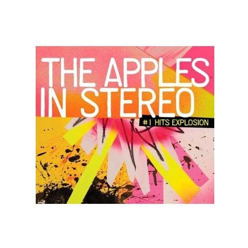 Apples In Stereo, The - #1 Hits Explosion (0634457263123)