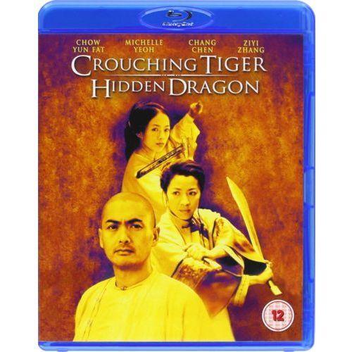 Przyczajony tygrys, ukryty smok [Blu-Ray]