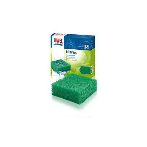 juwel nitrax - zielona gąbka bioflow 3.0 compact (4022573880557)