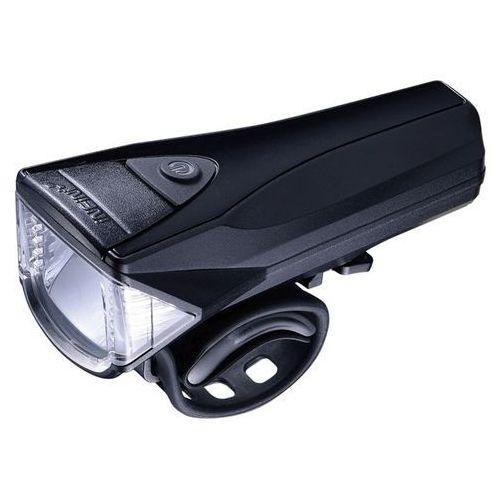 saturn 300 3w - lampa przednia, czarna, new 2017 marki Infini