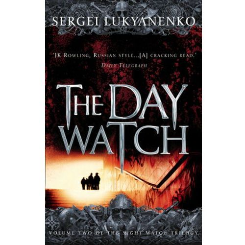 Day Watch (9780099489931)