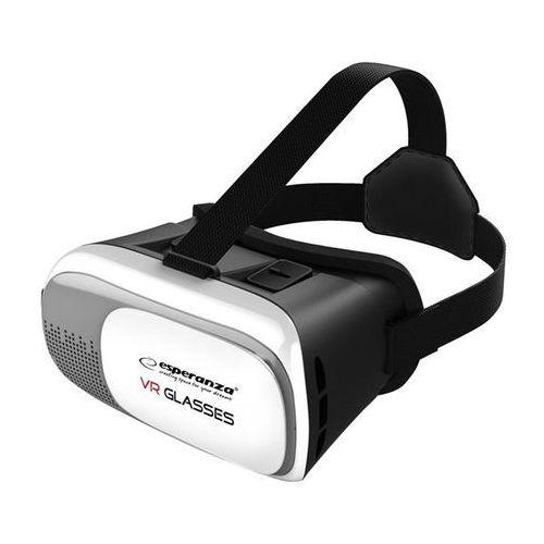 Okulary gogle wirtualne VR BOX II 3D 2.0 Esperanza