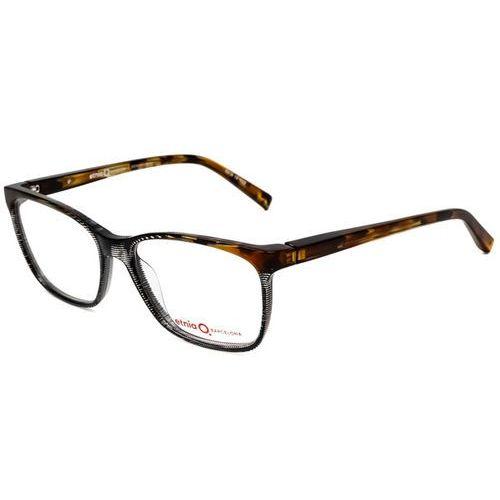 Okulary korekcyjne weimar bkhv marki Etnia barcelona