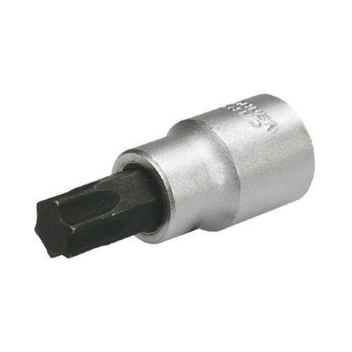 Topex Końcówka na nasadce 38d807 torx 1/2 cala t50 x 60 mm (5902062388070)