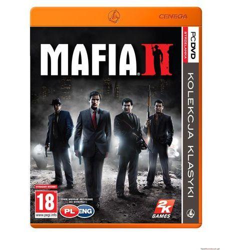 OKAZJA - Mafia 2 (PC)