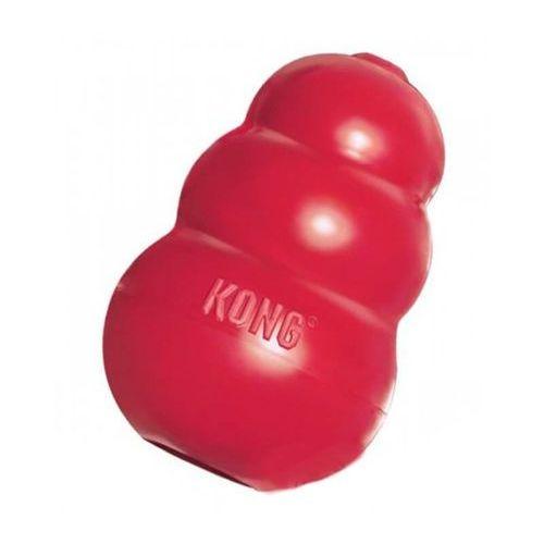 orginal gryzak kolor: czerwony rozmiar xxl marki Kong