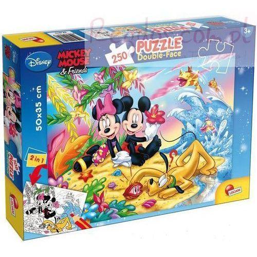 Puzzle dwustronne Miki 250 (8008324048076)