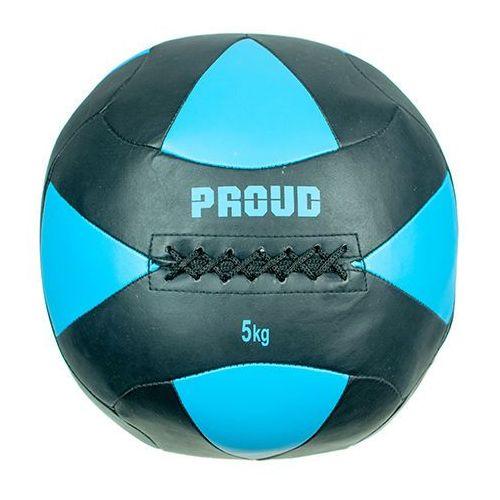 Training show room Piłka lekarska proud training medicine ball - 5kg - tsr
