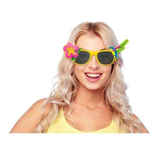 Go Okulary hawajskie - 1 szt.