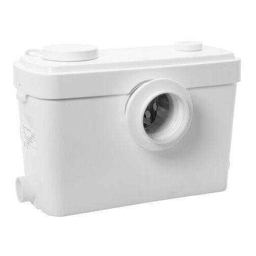 Pompa do WC z rozdrabniaczem Sanmatic Pro
