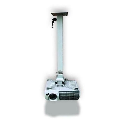 Uchwyt sufitowy model D UPD1 640 - 1105 mm do projektorów 2x3 - X05851