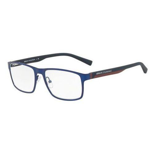 Okulary Korekcyjne Armani Exchange AX1024 6099