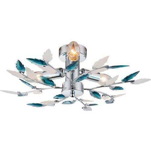Globo 63102-3 - lampa sufitowa vida 3xe14/40w/230v (9007371318612)