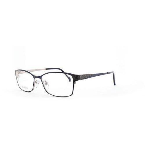 Okulary korekcyjne 50086 059 marki Stepper