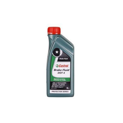 Castrol Brake Fluid DOT 4 1 Litr Puszka