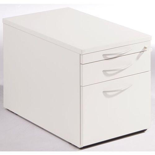 Thea - kontener na kółkach, szuflada na przybory, szuflada na dokumenty, kartote marki Fm büromöbel