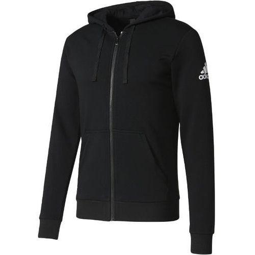 Bluza adidas Essentials Base Fleece BK3717, kolor czarny