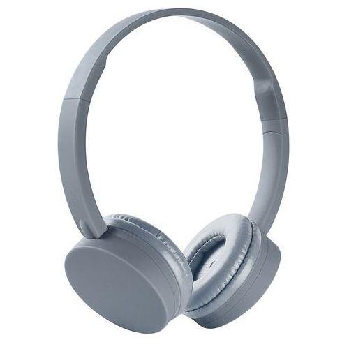 Energy Sistem słuchawki Headphones BT1 Bluetooth, szare - BEZPŁATNY ODBIÓR: WROCŁAW!