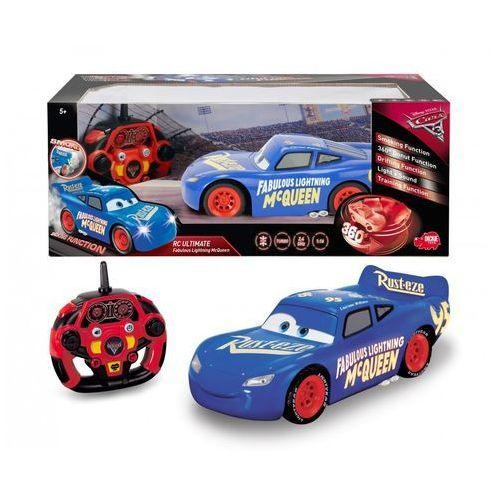 Auta 3 RC Fabulous Lightning McQueen 1:16 (4006333031144)
