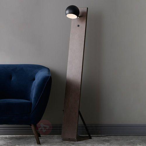 Markslojd Lampa podłogowa fletcher - 106611 - - sprawdź kupon rabatowy w koszyku (7330024564657)