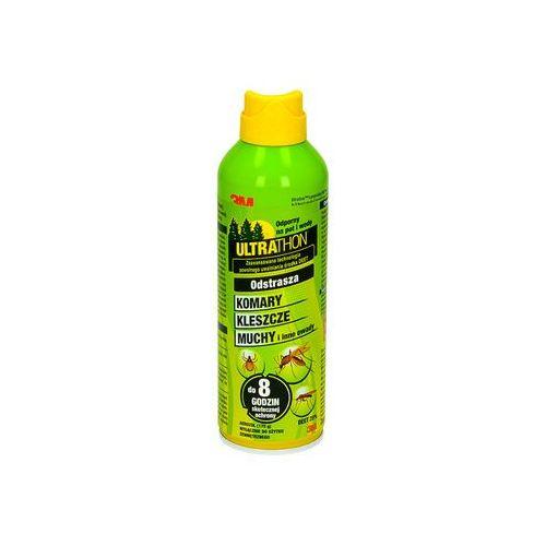 3m Repelent na owady tropikalne ultrathon spray 25% deet.