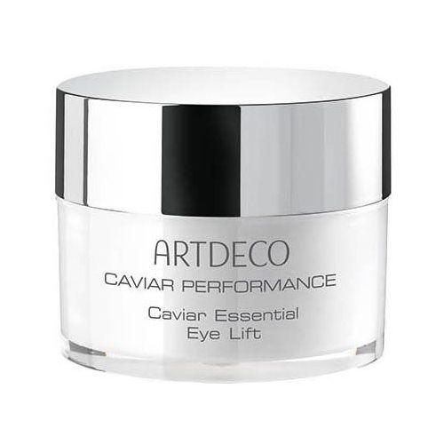 caviar performance, kawiorowy krem pod oczy, 15ml marki Artdeco