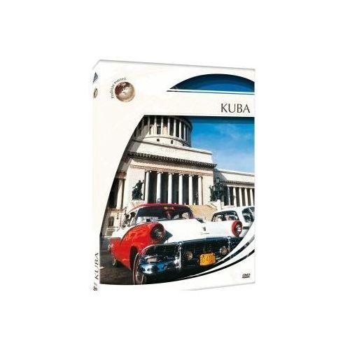 DVD Podróże Marzeń KUBA - produkt z kategorii- Filmy przygodowe