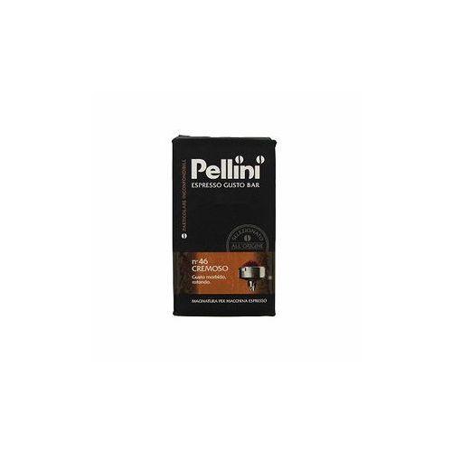 Kawa mielona espresso cremoso nr 46 250g marki Pellini