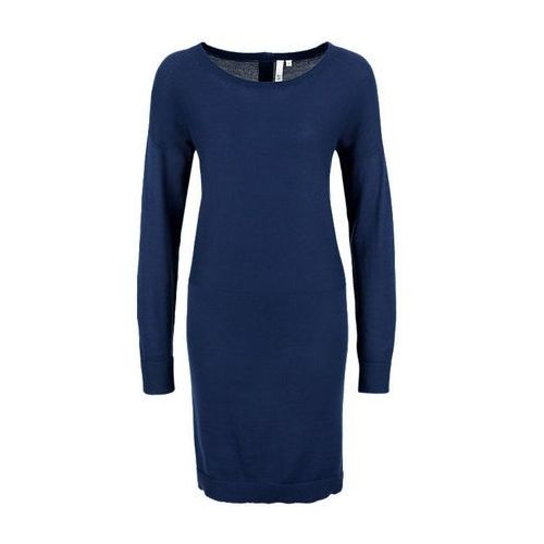 sukienka damska xs niebieski, S.oliver, 34-44