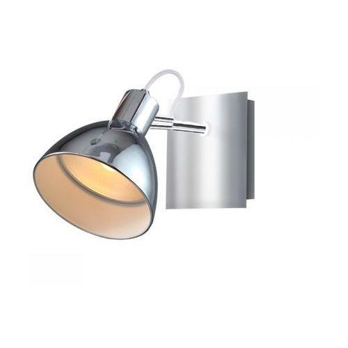 Kinkiet apollo chrom outlet, mb7300-1 chrome marki Azzardo